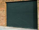 Рольставни - ворота гаражные