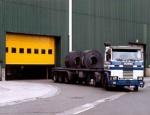 Автоматические промышленные скоростные ворота